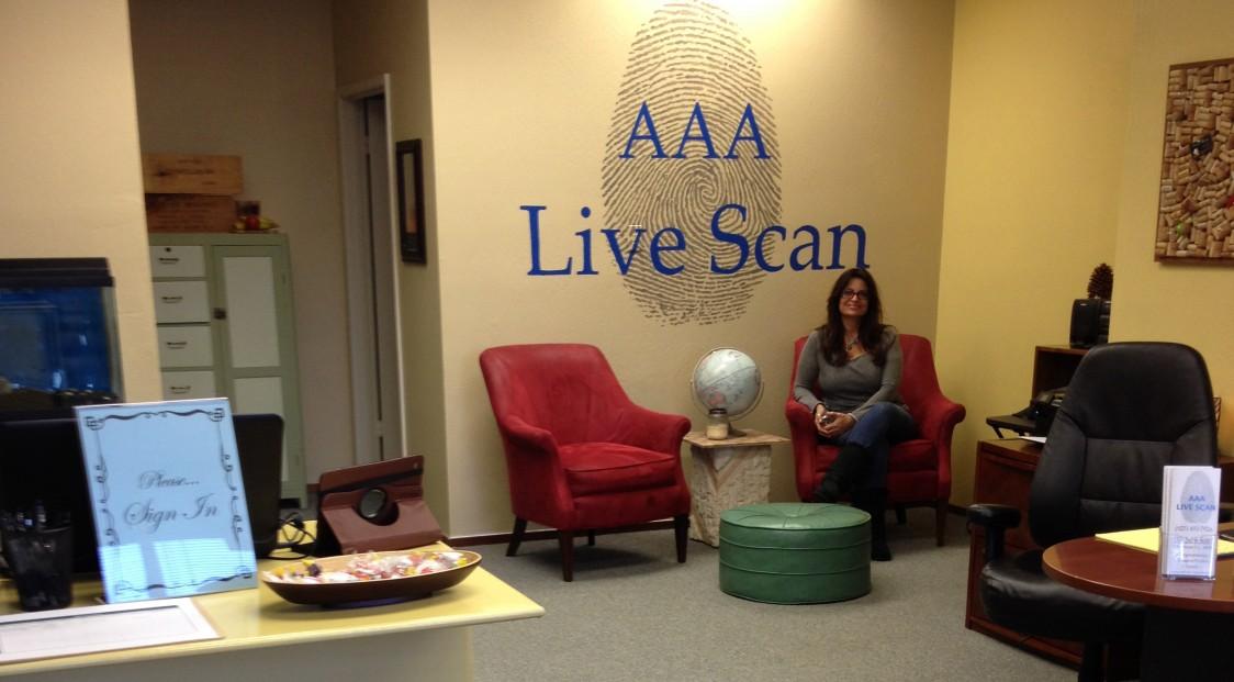 AAA Live Scan | Fingerprinting ~ Notary ~ Passport Photos
